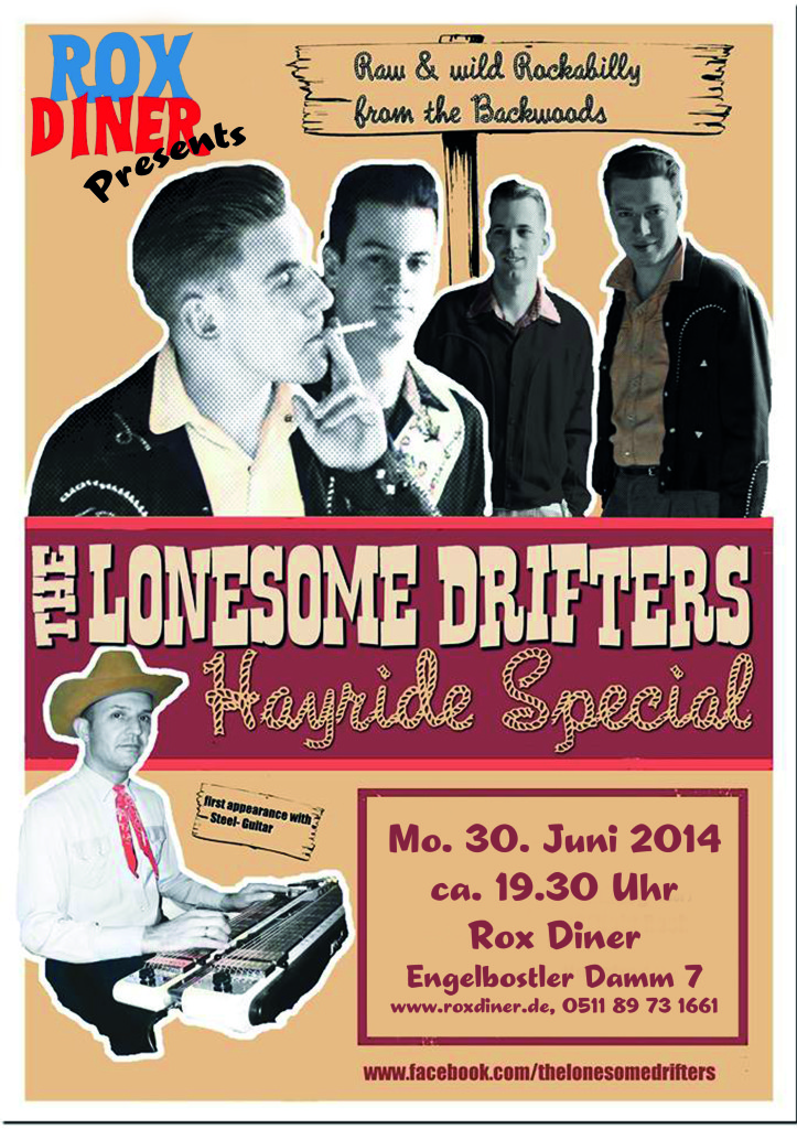 lonesome_drifters_Poster